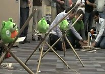 [Video] Angry Birds en la MeeGo Conference 2011