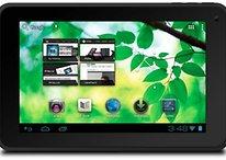 Pascal 2 de bq, el primer tablet Android español con ICS