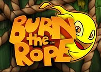"""Burn the rope"" para Android ya disponible en Android Market"