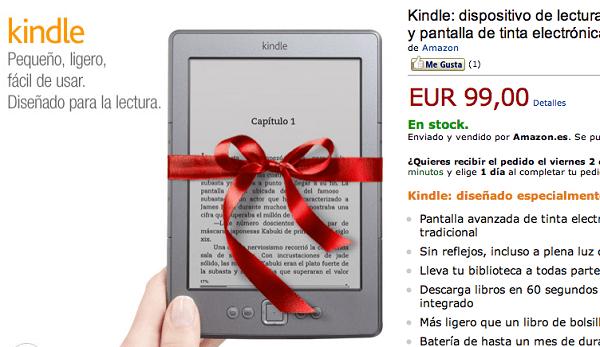 Kindle Espana