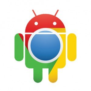easter egg chrome android