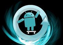 Publicado el nuevo CyanogenMod 7.1