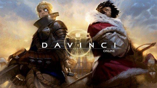 DaVinci game Android tegra 3