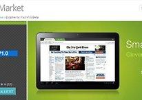 Dolphin Browser ahora para tablets - Dolphin for Pad V1.0 en el Market