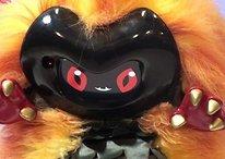 DragonBot: el juguete de Android