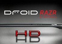 Motorola Droid Razr HD: ¿Batería de 2530 mAh? ¡Se va a cagar la perra!