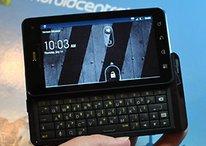 [Vídeo] Hands-On Motorola Droid 3 aka Milestone 3