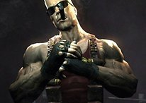 Duke Nukem 3D para Android en el Market (Vídeo)