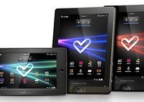 Tablets Android de Low Cost - i724 Dark Iron, i828 y el Energy Tablet i828 Black HD
