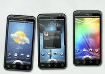 """HTC ofrece una """"vista más detallada"""" del Evo 3D"""