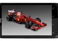Sigue toda la Formula 1 desde tu Android