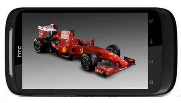 formula 1 f1 android