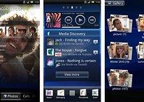 Sony Ericsson trae Android 2.3.4 para Xperia Arc y Xperia Play con Facebook Inside la próxima semana al Reino Unido