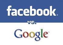 Facebook no bromea - Está prohibido importar contactos a Google+
