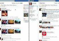 [Vídeo] Facebook tiene pánico y censura las invitaciones a Google+