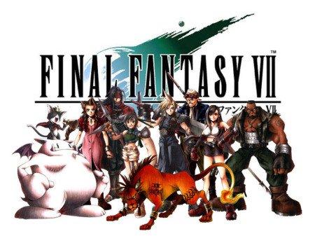 Final Fantasy cumple 15 anos