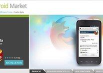 """Firefox para Android ahora con la opción """"Do Not Track"""""""