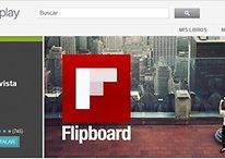 Ya te puedes descargar Flipboard oficialmente