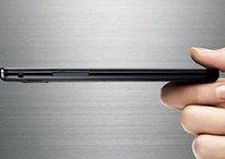7 mm pour le Samsung Galaxy S3 et une sortie en mai