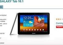 [Rumor] ¿Samsung Galaxy Tab 10.1 con un procesador Exynos de 1.2 GHz en el Reino Unido?