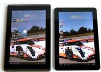 [Vídeos] Galaxy Tab 10.1 vs. TODOS