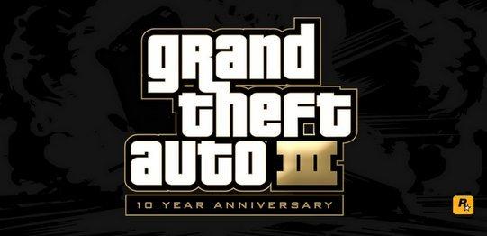 GTA III Gran Threft Auto 3