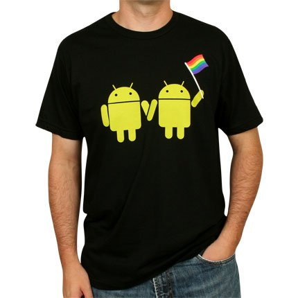 gay android