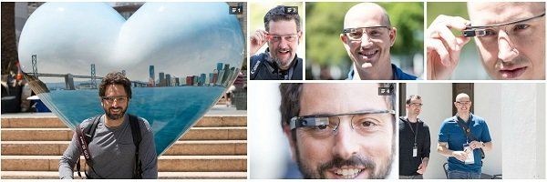 gafas google glasses