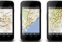 Google Maps mejora la información del tráfico en tiempo real de España