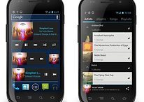 CyanogenMod: Android 4.0 y Google Music