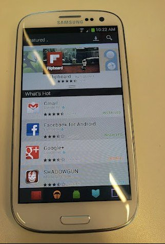 google play store jelly bean