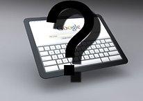 [Rumor] ¿Un tablet de Google para mediados del próximo año?