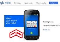 Google Wallet dentro de muy poco entre nosotros