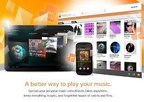 Google Play Music tiene sus límites