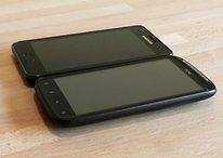 [Video] ¿Qué teléfono es mejor? HTC Sensation vs. Samsung Galaxy S2