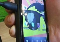 Nuevas fotos del HTC Ruby o Amaze