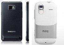 HTC Amaze vs. Samsung Galaxy S2: ¿Cuál es el mejor smartphone?
