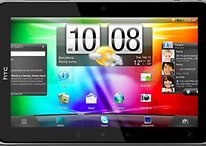 Desarrollando Honeycomb para el HTC Flyer