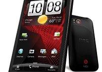 Vídeos hands-on del HTC Rezound