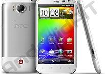 [Exclusiva] Una pantalla bien grande y lo último en calidad de sonido: El HTC Sensation XL con Beats
