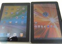 [Vídeo] iPad 2 vs.Samsung Galaxy Tab 10.1