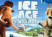 Derrítete con la infografía de Ice Age Village para Android