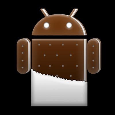 Ice Cream Sandwich Custom Rom