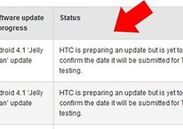 HTC One XL y One S reciben su actualización a Android 4.1 Jelly Bean