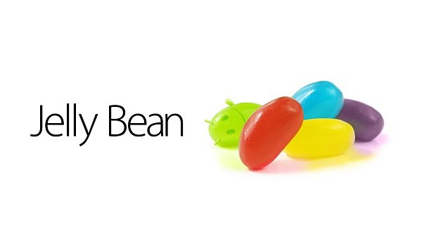 jelly bean android