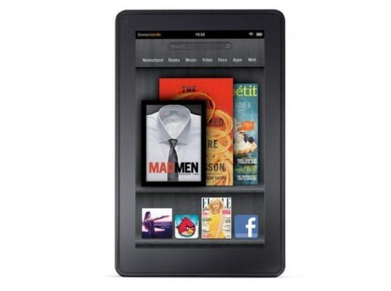 kindle fire 9 pulgadas amazon android