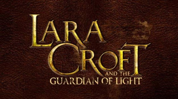 Lara Croft Ericsson xperia