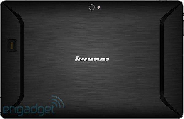 nuevo tablet de lenovo