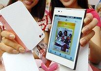 LG Pocket Photo para imprimir fotos desde cualquier dipositivo Android