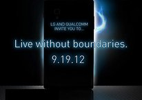 Le LG Optimus G sera-t-il présenté le 19 septembre ?